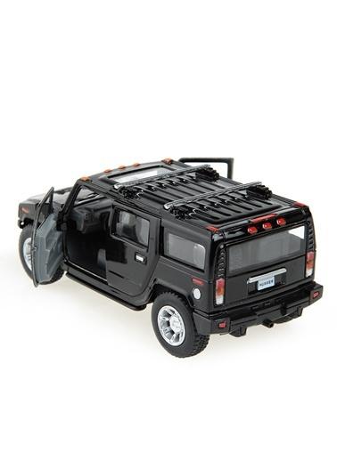 2008 Hummer H2 SUV  1/40 -Kinsmart